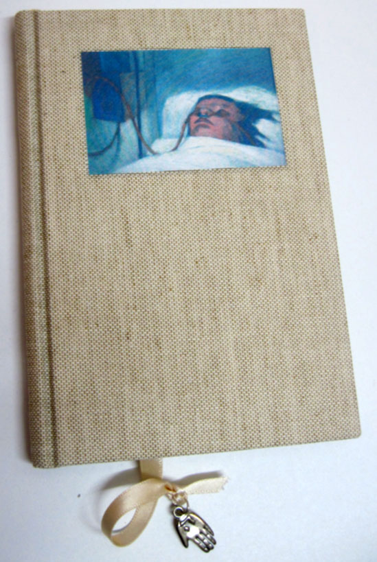 14life support book cover
