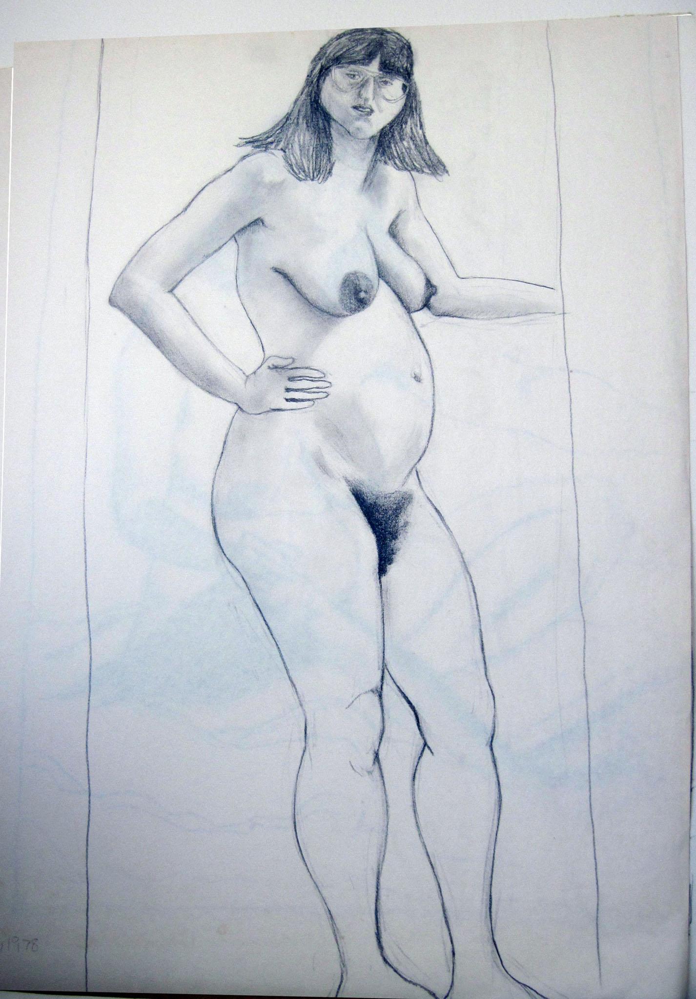 6-months-pregnant