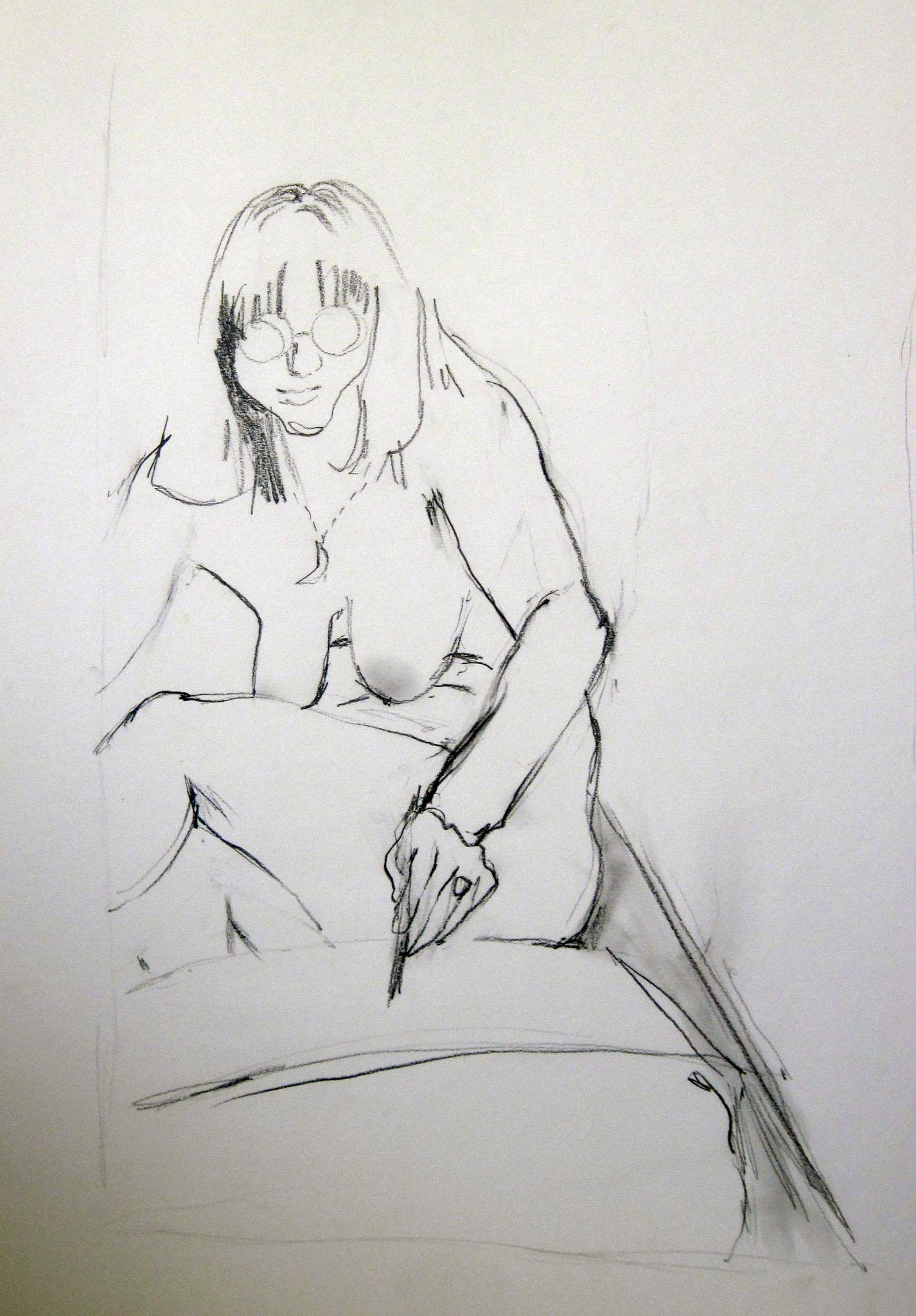 artist-as-model1