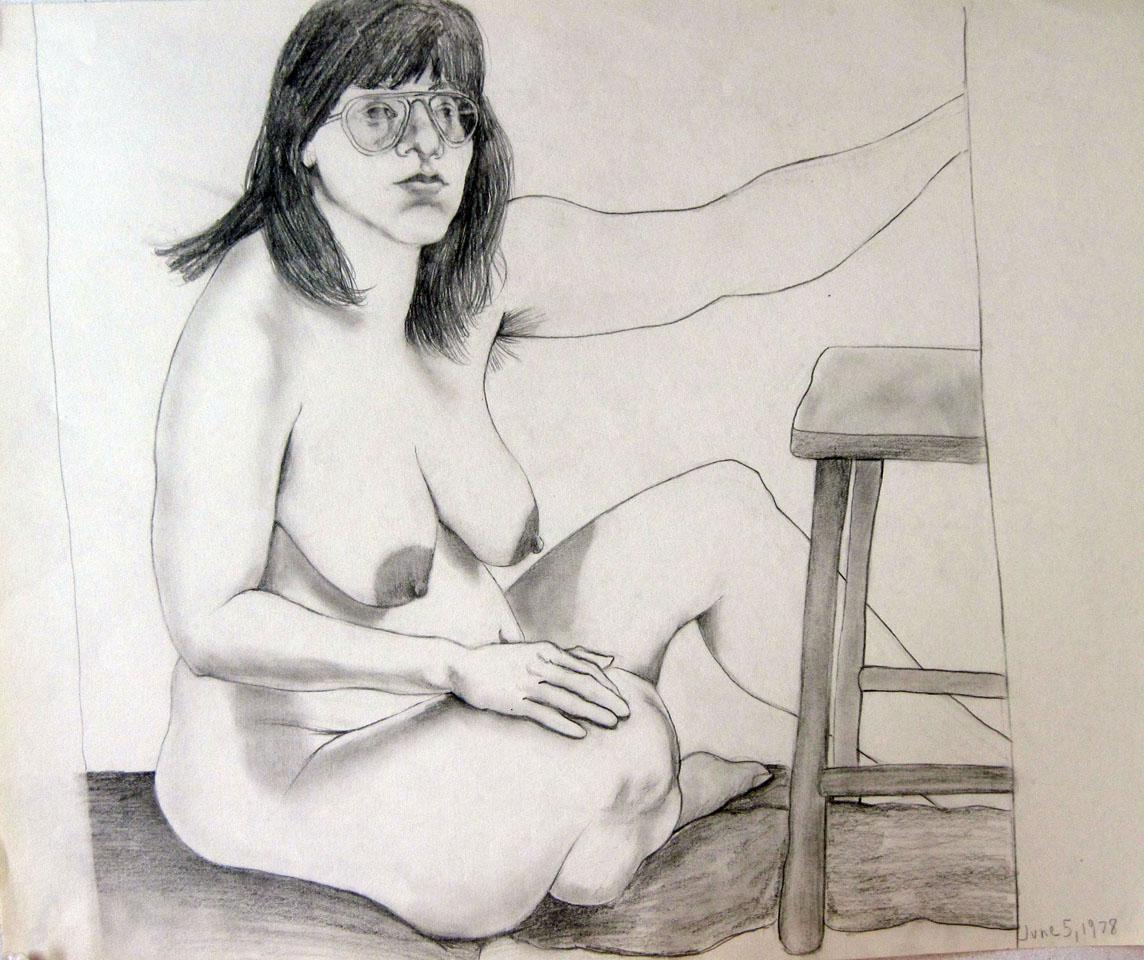 seated nude2